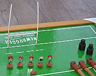 Newrugger playing pieces