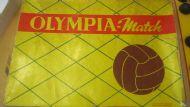 Olympia Match box