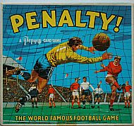 Penalty 3rd edition