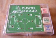 Playoff Soccer