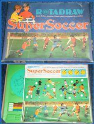 Super Soccer Rotadraw