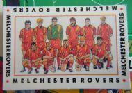 Melchester card