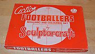 Sculptorcraft Footballers