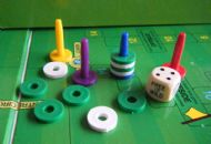Playing pieces