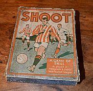 Shoot 1930s