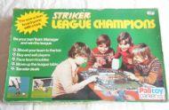 Striker League Champions