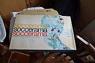 Soccerama rare version