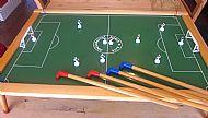 Soccerette