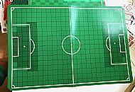 Soccerstrat kick action