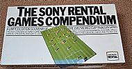 Sony Rental WC82 set