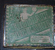 Football Speculator