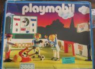 Playmobil Street Cup