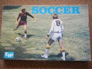 Soccer game box