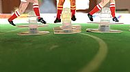 Player feet