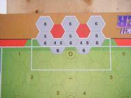 Goal area