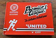 TAF United v City