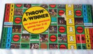 Throw a Winner box lid