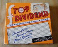 Top Dividend
