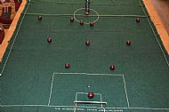 The formation