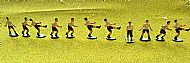 Spurs team