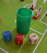 The dice
