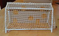The netting