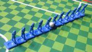 Playing team