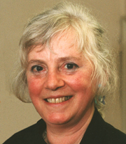 mairi hedderwick