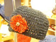 Hand Crochet Daisy Flower