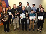 Annual Awards 2014