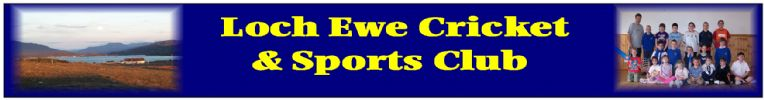 Loch Ewe Cricket & Sports Club