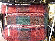Multi Zip bags