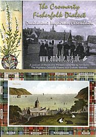 The Cromarty Fisherfolk Dialect