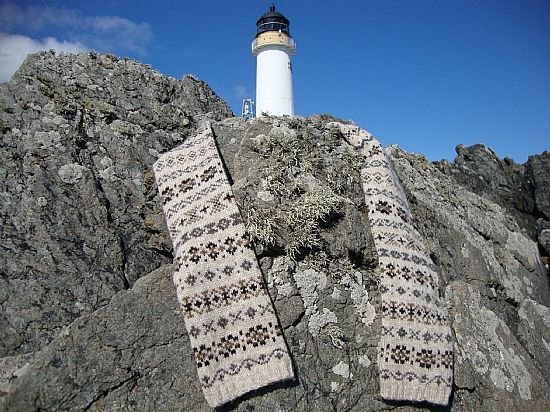 South Lighthouse, Fair Isle - a great place to stay | Fair Isle ...
