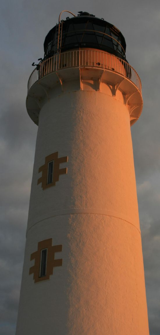 South Light Fair Isle. A great Victorian Lighthouse - a great ...