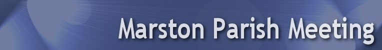 Marston Parish Meeting