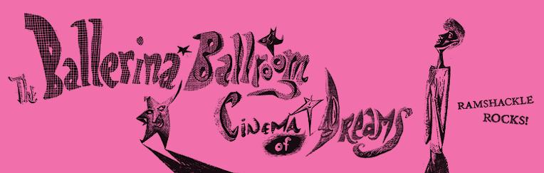 Ballerina Ballroom