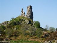 Castle Maol