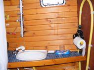 Fwd. Shower & Wash Room & Toilet