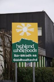 Highland Wholefoods