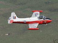 Jet Provost XM479