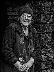 David Hay Award<br>Sheena of Corran