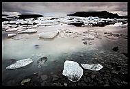 Peter Paterson Award<br>Glacier Lake