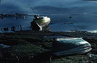 Top Image<br>Ebb Tide at Corpach