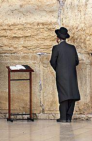 Sandy Cleland Award<br>The Western Wall, Jerusalem