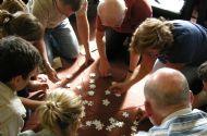 'Jig 4' Interdependence Activity