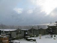 Winter February  2009