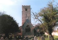 St Thomas A Becket Church