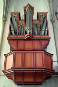 virtual organ company vst pipe and church organ software modules sound like the real thing