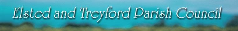 Elsted and Treyford Parish Council